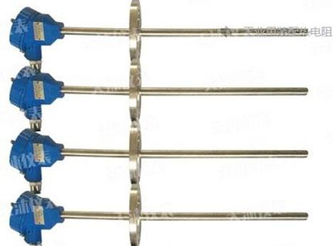 工业铠装热电阻的测温范围有什么限制?