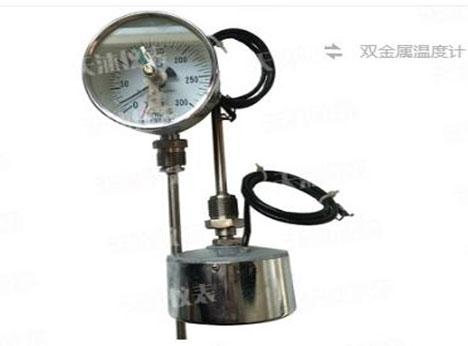 关于铠装热电偶的分流误差产生的条件是什么?