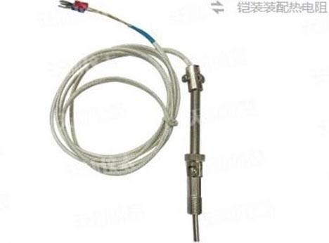 炉温测试仪端面热电偶正确的接线方法