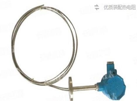 卫生型热电阻测温常见故障有哪些?