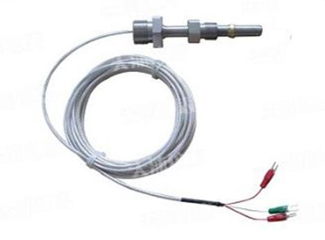 铠装热电阻的工作原理以及特点是什么?