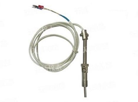 铠装热电阻和普通热电阻之间的区别?
