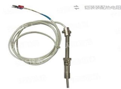 工业用铂热电阻的主要分类有哪些?