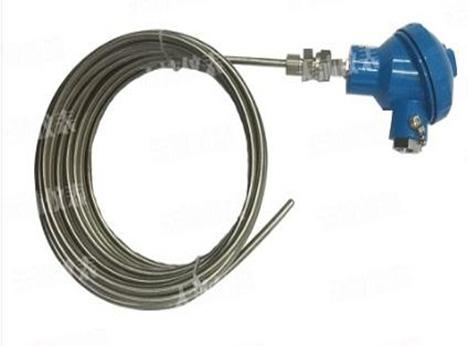 你知道吹气铠装热电偶的主要作用是什么吗?