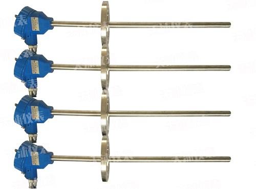 工业用装配热电阻